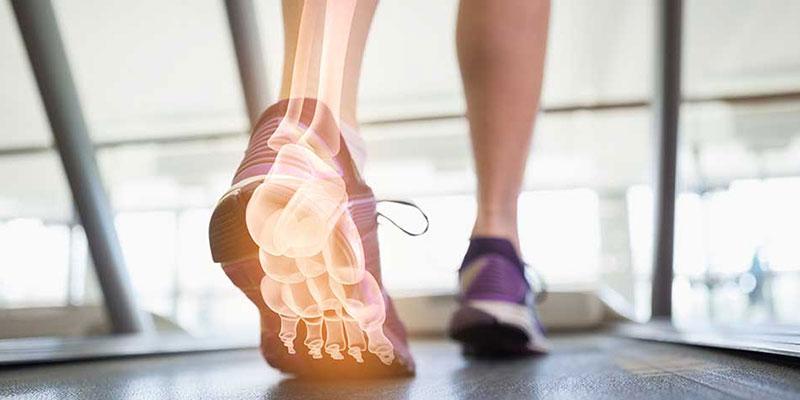 Ayak ve Ayak Bileği Hastalıkları Cerrahisi
